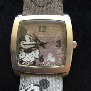 Disney Parks Mickey Mouse Limited Release Watch